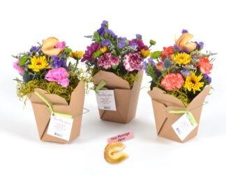 Subscription Lucky You Flower arrangement